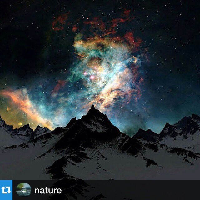 Repost @nature with @repostapp  ・・・ Camera Effects